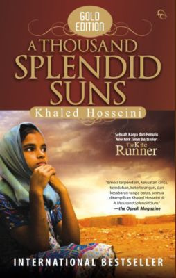 1000 splendid suns essays An analysis of a thousand splendid suns english literature essay which a thousand splendid suns wish to have the essay published on the uk.